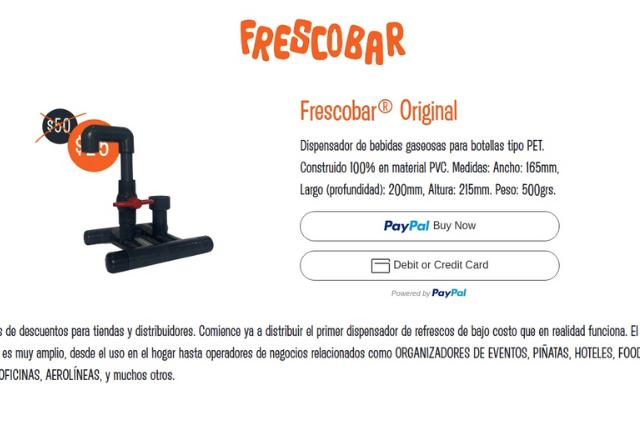 Frescobar