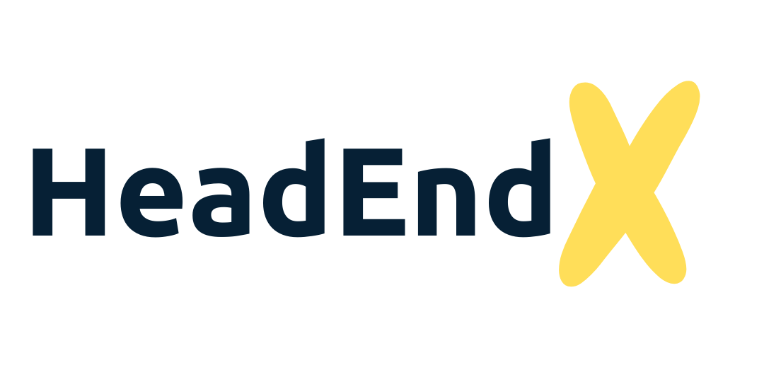 HeadEndX